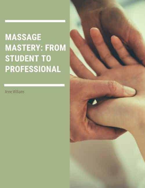 Massage Mastery Textbook